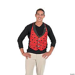 Polyester Casino Vest