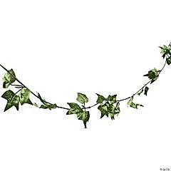 Polyester Ivy Garland