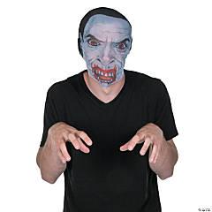 Polyester Vampire Hood Mask