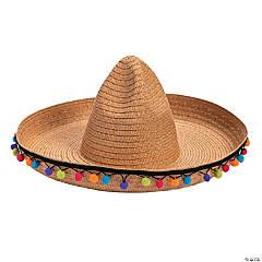 Pom Pom Sombrero