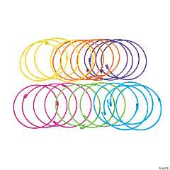 Pony Bead Necklaces