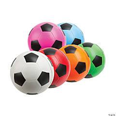 Poof Foam Soccer Ball, 7.5