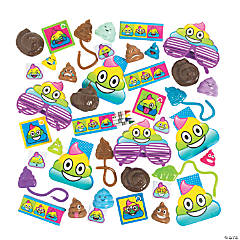 Poop Toy Assortment