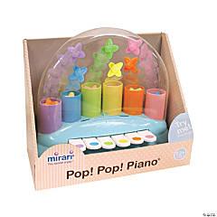Pop! Pop! Piano®
