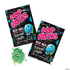 Pop Rocks® Blue Raspberry Hard Candy