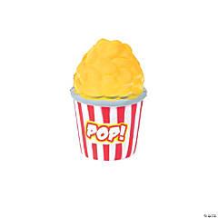 Popcorn Slow-Rising Squishy