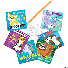 Positive Pals Notepads