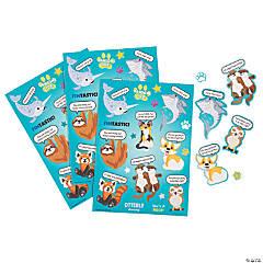 Positive Pals Sticker Sheets