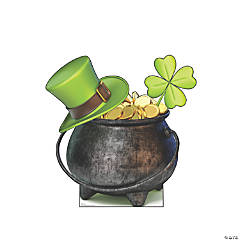 Pot of Gold Stand-Up