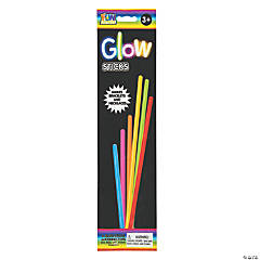 Preferred Glow Jewelry Stick Assortment - 6 Pc.