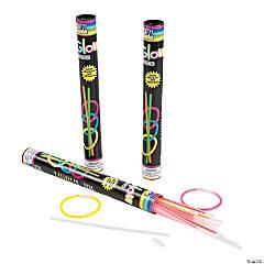 Preferred Glow Jewelry Stick Assortment PDQ