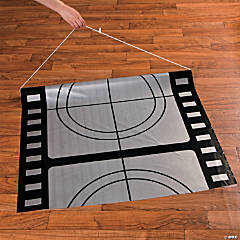 Premier Night Film Strip Aisle Runner