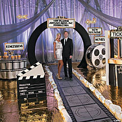Premiere Night Grand Decoration Kit