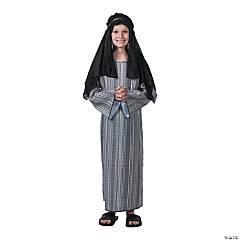 Premium Kid's Shepherd Costume