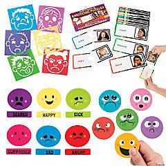 Preschool Social & Emotional Learning Kit