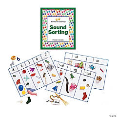 Primary Concepts Sound Sorting with Objects, Vowel Sound