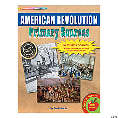 Primary Source Documents: American Revolution