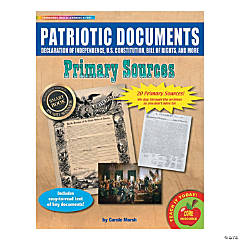 Primary Source Documents: Patriotic Documents