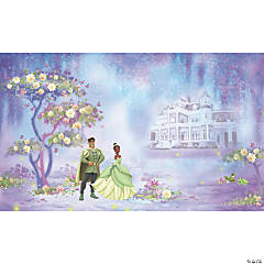 Princess & Frog Prepasted Mural
