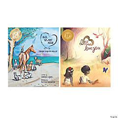 Processing Grief Children's Book Set, 2 Books