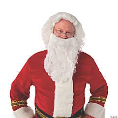 Promotional Santa Wig & Beard Set