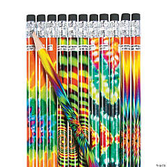 Psychedelic Pencils