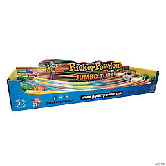 Pucker Powder® Jumbo Sour Candy Tubes