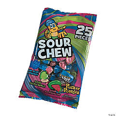 Pucker Powder® Sour Chew Candy