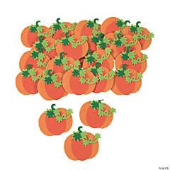 Pumpkin Embellishments