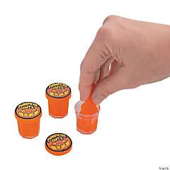 Pumpkin Guts Slime