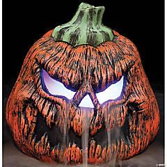 Pumpkin Mister Halloween Decoration