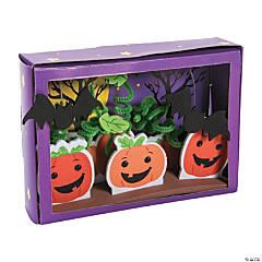 Pumpkin Patch Box Craft Kit