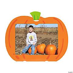 Pumpkin Picture Frames