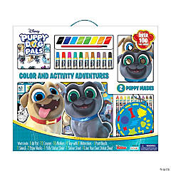 Puppy Dog Pals Activity Collection Boredom Buster Kit