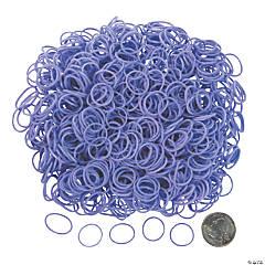 Purple Rubber Fun Loop Kit
