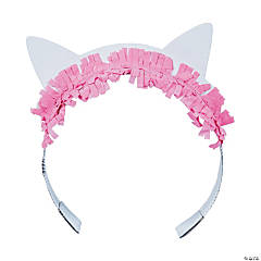 Purr-Fect Party Tiaras