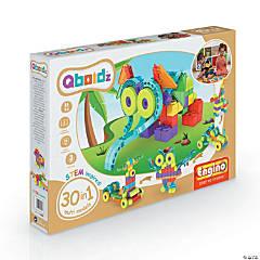 Qboidz 30-in-1 Set
