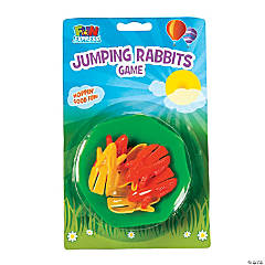 Rabbit Jumping Games