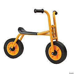 RABO powered by ECR4Kids My First Balance Walking Bike, Industrial Grade Kids Bike - Yellow/Black