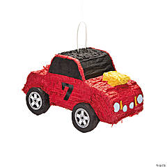 Race Car Piñata