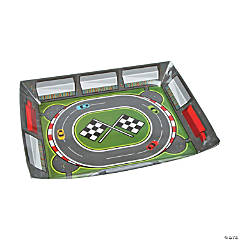 Race Track Tray