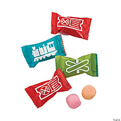 Railroad Sweet Creams Hard Candy
