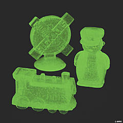 Railroad VBS Glow-in-the-Dark Buddies