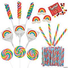 Rainbow Candy Mix