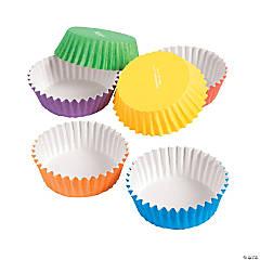 Rainbow Craft Cups