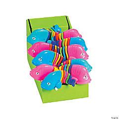 Rainbow Fish Wind-Ups PDQ