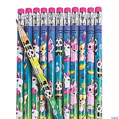 Rainbow Magic Pencils - 24 PC.