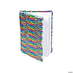 Rainbow Magic Sequin Journal