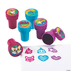 Rainbow Magic Stampers