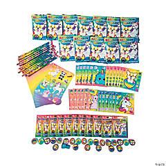 Rainbow Magic Stationery Assortment